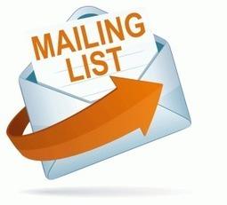 Réussir son E-mailing   Actualités Référencement Page 1   Scoop.it