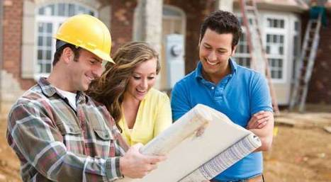 Top 4 Benefits of Hiring a Home Builder | Builders, Home Improvement, Loft Conversion, House Extension & More.. | Scoop.it