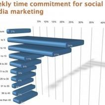 Zakelijke marketeer denkt bij social eerst aan Linkedin - DutchCowboys | Jij (en je bedrijf) op LinkedIn | Scoop.it