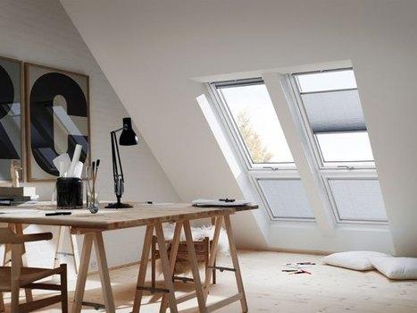 Comment s'agrandir sans déménager | PLANETE DECO a homes world | décoration interieure | Scoop.it
