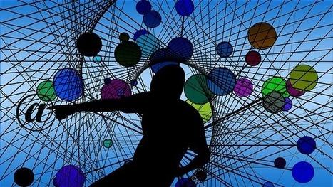 Le knowledge Graph de Google ... | Initia3 - Conseils numériques TPE - PME | Scoop.it