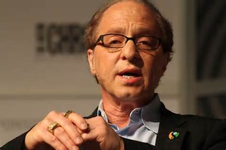 """Ray Kurzweil: """"Get ready for hybrid thinking"""" 