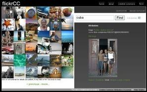 Imágenes libres con licencia Creative Commons | Recursos per a l'aula 2.0 | Scoop.it