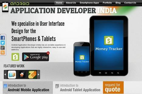 A Promising IDE for Android Developers – Google's Android Studio | Android-Application-Developer-India | Scoop.it