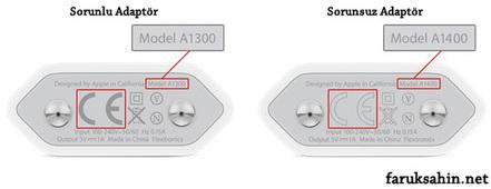 Apple Aşırı Isınan Şarj Aletlerini Değiştiriyor! - Faruk ŞAHİN   Güncel Teknoloji Blogu   Scoop.it