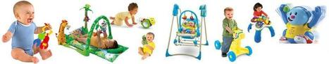 Spend More Time with Your Kids by Purchasing Toys from Online Toy Stores | Baby Toys Online | Scoop.it