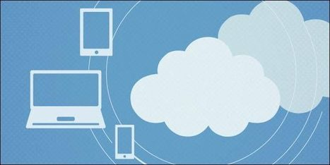 6 Cloud-based Tools For Creating Mobile & Web Apps | Edtech PK-12 | Scoop.it