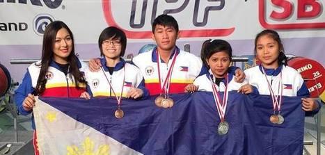Team Philippines Report 2016 WORLD JUNIOR & SUB-JUNIOR POWERLIFTING CHAMPIONSHIPS - Pinoyathletics.info | Other Sports | Scoop.it