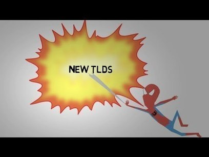 New TLDs and You | .london | Scoop.it