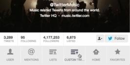 Twitter lance les Timelines personnalisables | DIGITAL CULTURE | Scoop.it