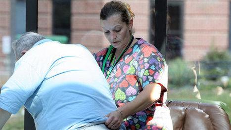 Are Caregivers Healthier? | Aging in 21st Century | Scoop.it