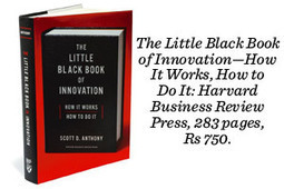 Decoding the innovation puzzle - Livemint | Web Marketer | Scoop.it