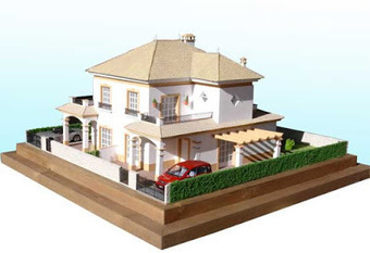 Construcción de maquetas (papercraft) para realizar en el aula | Educacion, ecologia y TIC | Scoop.it