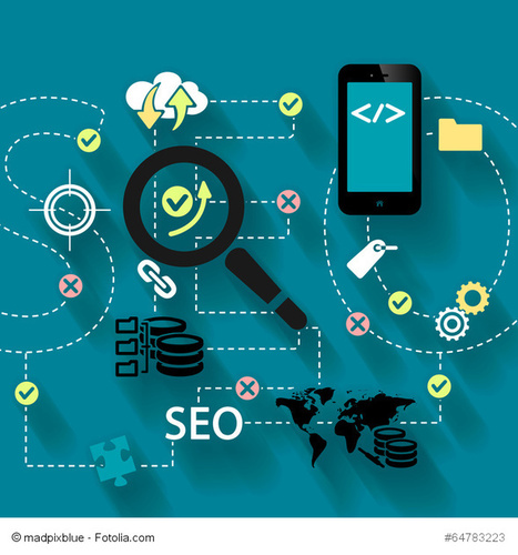An Introduction To #ASO, The #SEO For Apps – | Social Media e Innovación Tecnológica | Scoop.it
