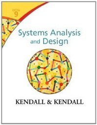 Test Bank For » Test Bank for Systems Analysis and Design, 9th Edition : Kendall Download | Management Information Systems Test Banks | Scoop.it