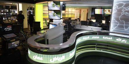 Bahreïn: fin de partie pour la chaîne saoudienne Alarab | DocPresseESJ | Scoop.it