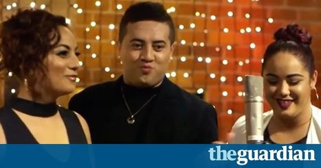 New Zealand: Maori pop song with serious message knocks Justin Timberlake off No 1 | AboriginalLinks LiensAutochtones | Scoop.it