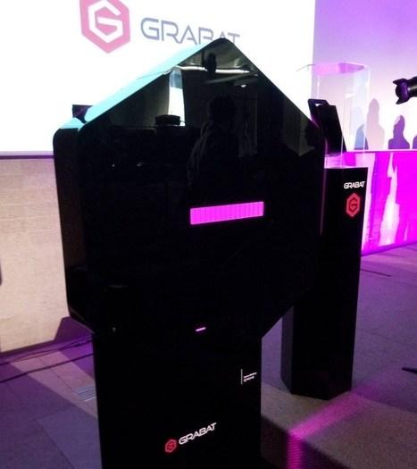 La gran amenaza de Tesla es española: se llama Grabat Energy y acaba de lanzar sus baterías de grafeno | GeeKeando | Scoop.it
