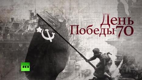 К 70-летию Победы: битва за Москву | Global politics | Scoop.it