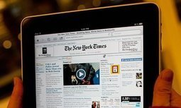 Major sites including New York Times and BBC hit by 'ransomware' malvertising   Web & Media   Scoop.it