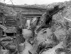 El último muerto de la Primera Guerra mundial ~ Curistoria | Primera Guerra Mundial-Cristian Maroñas. | Scoop.it