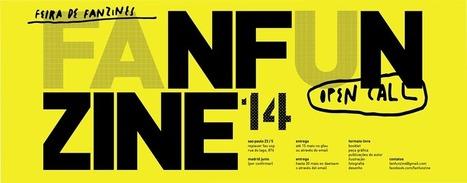 FanFunzine 2014 São Paulo | Facebook | publicações independentes de arte | Scoop.it