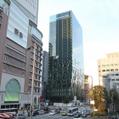 Une nouvelle Tour à Osaka par Dominique Perrault | The Architecture of the City | Scoop.it