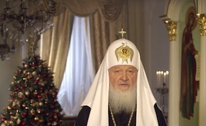 Russian Patriarch Gives Blessing to Bombing Campaign in Syria | Educational Resources & Ideas | Scoop.it