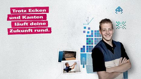 Bauberufe.net -Finde Deinen Bauberuf-Ausbau-Fliesen Platten Mosaikleger | Lernen auf der Baustelle | Scoop.it