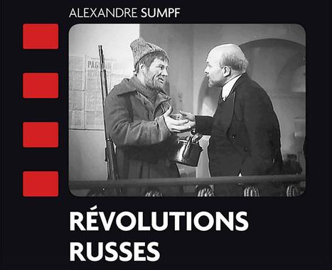 1917 au cinéma - La Vie des idées   Quoi de neuf sur le Web en Histoire Géographie ?   Scoop.it