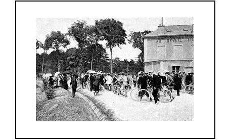 Le Tour de France a cent dix ans : en selle pour la légende | Télérama | Nos Racines | Scoop.it