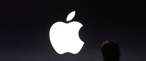 Apple va présenter son service pour concurrencer Spotify et Deezer | Geek or not ? | Scoop.it