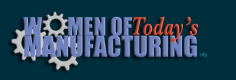 Women of Todays Manufacturing | Manufacturing In the USA Today | Scoop.it