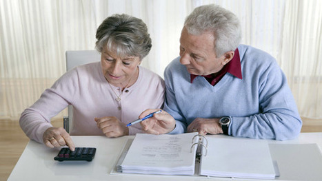 5 Things Senior Clients Wish Their Advisors Knew | Social Security and Income Planning | Scoop.it