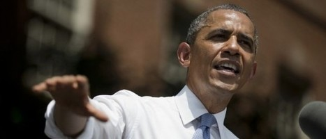 50 Kentucky lawmakers urge Obama to stop attacking coal - Daily Caller | kentucky farms | Scoop.it