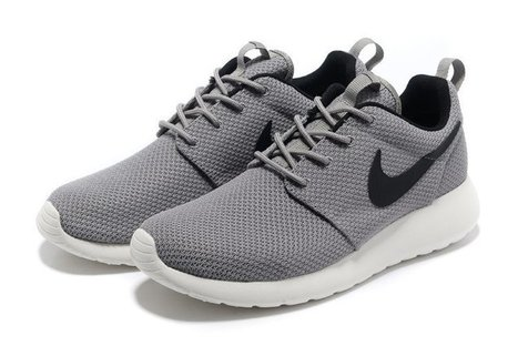 roshe run grise rose - Cheap Nike Roshe Run | Scoop.it