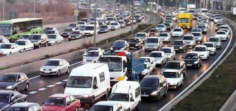 ¿Qué servicios ofrece una Smart City a sus ciudadanos? La movilidad urbana | movilidad sostenible | Scoop.it