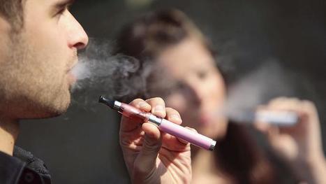 E-cigarette: des experts tirent un premier bilan | All about Ecigs - Tous les articles sur la e-cig | Scoop.it