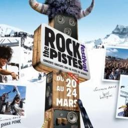 Rock The Pistes 2013 sur melty.fr | Les Portes du Soleil | Scoop.it