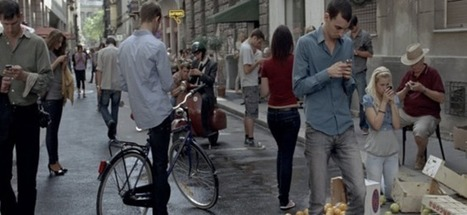 La phobie d'être éloigné de son smartphone bien réelle... | Les espaces publics numériques du Chesnay | Scoop.it