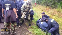 Canadian Police Use Military Tactics to Disperse Indigenous Anti-Fracking Blockade | IDLE NO MORE WISCONSIN | Scoop.it