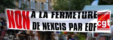 Pas de #FN à #NEXCIS !Nexcis vivra ! | Nexcis vivra ! | vigilance | Scoop.it