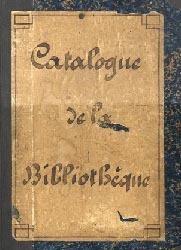 Conseil Général du Morbihan - Mise en ligne du catalogue de la bibliothèque | GenealoNet | Scoop.it