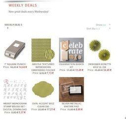 Weekly deals en Kit de démarrage en promo ! | Loisirs Créatifs manuels | Scoop.it