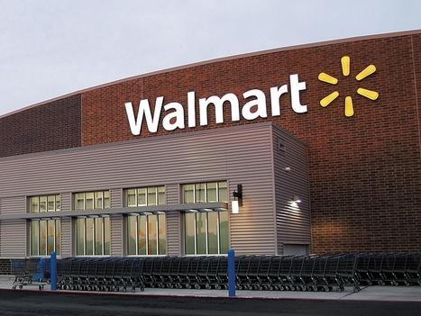 Walmart attire les clients en magasin grâce au mobile | Retail and consumer goods for us | Scoop.it