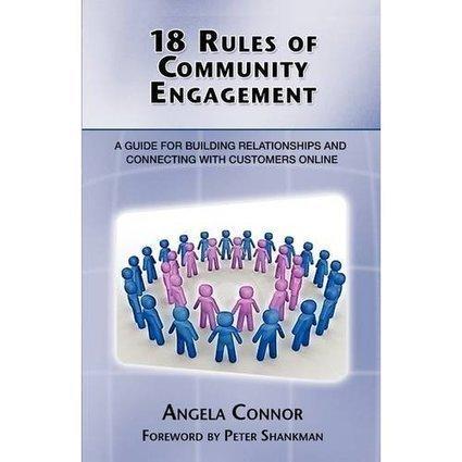 Les 18 règles du community management | Le métier de community manager | Scoop.it