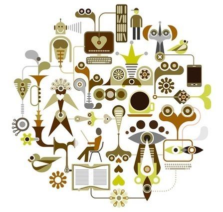 Sosiaalinen media ja oppiminen: iso kuva | Learning With Social Media Tools & Mobile | Scoop.it