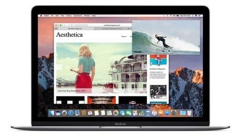 Safari 10 setzt auf Flash-Blockade | Mac in der Schule | Scoop.it