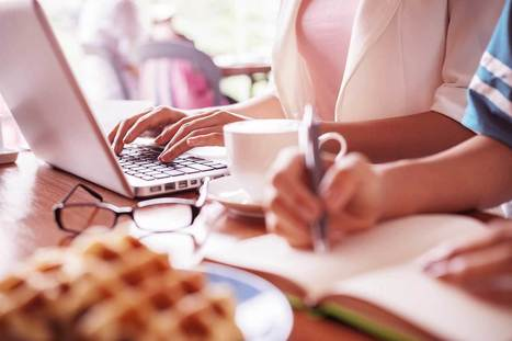 Règles de rédaction: les 5 W vs QQOQCCP | Contents-News | Efficastyl - Rédaction gourmande pour des textes à croquer | Scoop.it