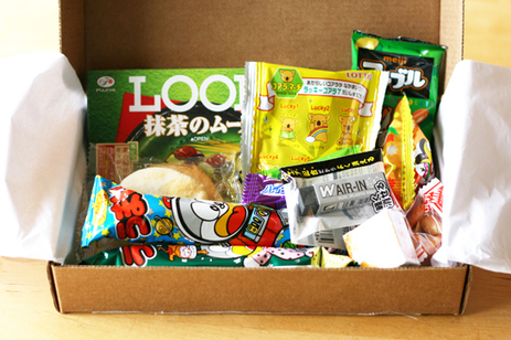 Skoshbox | All You Need to Know on Japanese Cuisine | Scoop.it